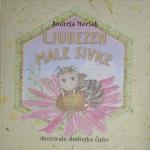 Knjiga za otroke - Ljubezen male sivke