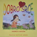 Knjiga za otroke Dobro srce