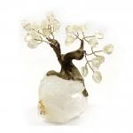 Kristalno drevo kamena strela