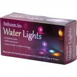 Spa lights- svetila za kopalno kad
